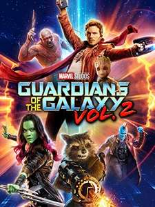 Guardians of the Galaxy Vol. 2 in HD (Stream, Kauf)