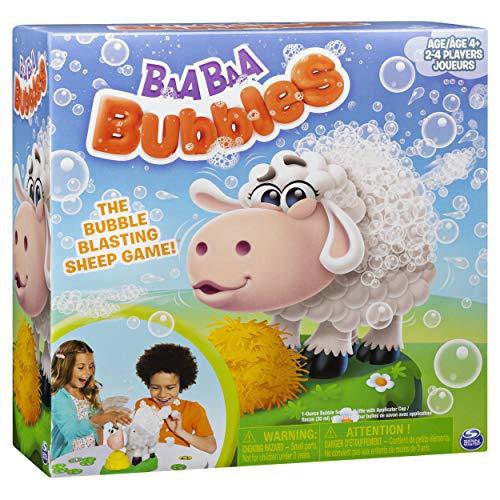 Preisjäger Junior: Baa Baa Bubbles - Seifenblasenspiel