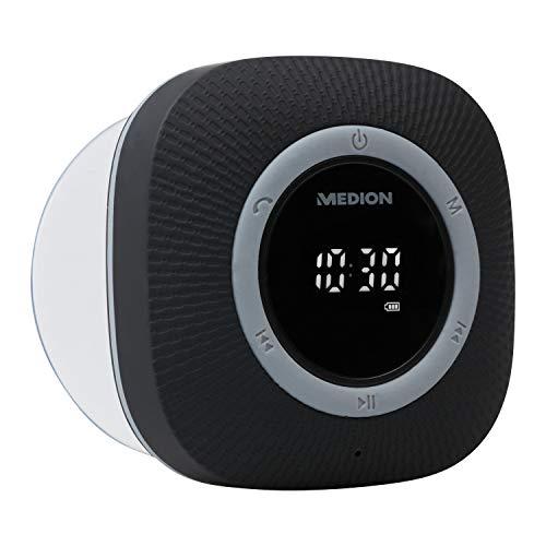 MEDION P66096 Duschradio mit Bluetooth