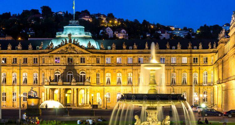 Laudamotion: Wien-Stuttgart, Hin-und Rückflug ab 6€ mit kleinem Rucksacke
