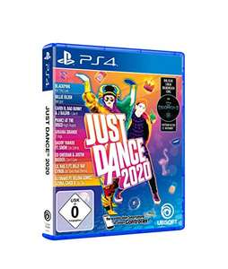 @Amazon/Saturn Just Dance 2020 (Xbox One) / (PS4) Bestpreis um 19,99€