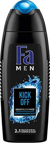 [Amazon] Fa Men Kick Off Refreshing Duschgel, 6er Pack (6 x 250 ml)