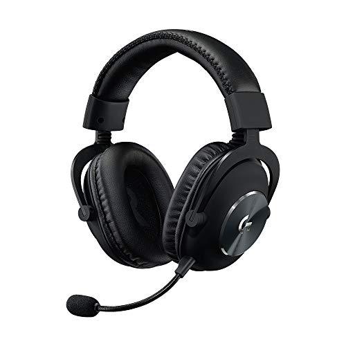 @Amazon Logitech G PRO X (2. Generation) Gaming-Headset um 74,90€