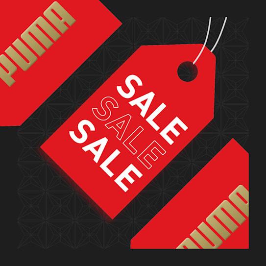Puma: 20% Zusatzrabatt auf alle Sale Artikel