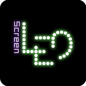 LED Scroll Pro für Android