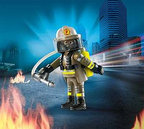 Playmobil 9336 - Feuerwehrmann