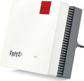 [Conrad] AVM FRITZ!Repeater 1200 WLAN Repeater 2.4 GHz, 5 GHz um 44€ (Bestpreis!)