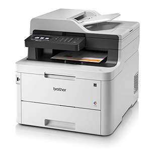 4-in-1 Laserprinter Brother MFC-L3770CDW
