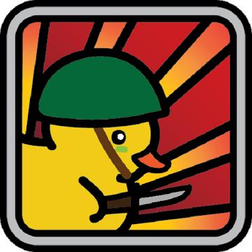 Duck Warfare kostenlos für Android