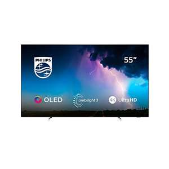 Philips Ambilight 55OLED754/12 139cm OLED 4K UHD Smart TV