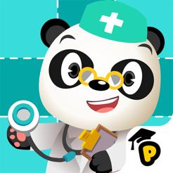 Preisjäger Junior: Dr. Panda Tierklinik