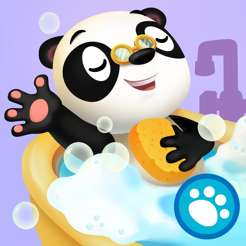 [iOS App] Dr Panda Badezeit