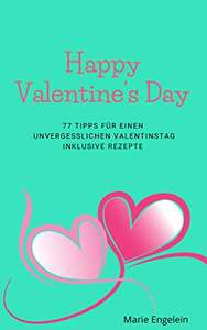 Happy Valentines Day (eBook)