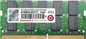 TRANSCEND ECC-SO-DIMM DDR4 16GB 2133 2Rx8 1,2V CL15 Arbeitsspeicher