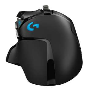 Logitech G502 Proteus Spectrum RGB Tunable Gaming Mouse (dreiland.at)