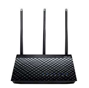 Asus DSL-AC51, Dual-Band WLAN Router