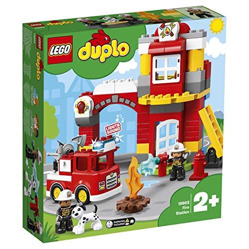 Preisjäger Junior: Lego/Duplo - Feuerwehrwache