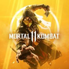 Mortal Kombat 11 - Standard Edition für 25,19€ und Premium Edition für 34,99€