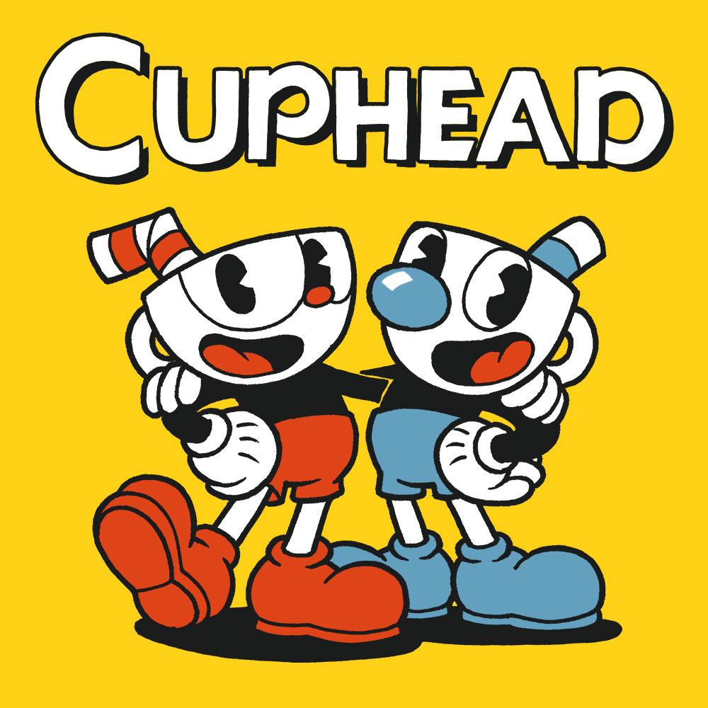Cuphead für Nintendo Switch (eShop)