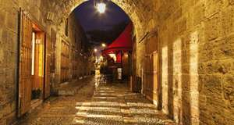 LaudaMotion: Wien-Beirut (Libanon) direkt Hin- und Rückflug ab 56€ inkl. Rucksack