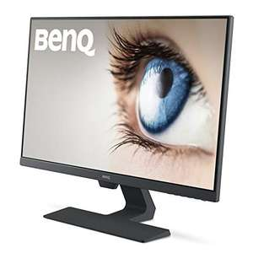 BenQ GW2780 68,58 cm (27 Zoll) LED Monitor (Full-HD, Eye-Care, IPS-Panel Technologie, HDMI, DP, Lautsprecher)