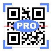 (Android) QR- und Barcode-Scanner Pro