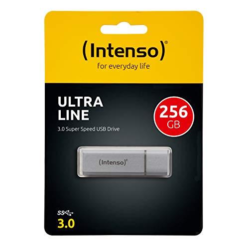 """Intenso """"Ultra Line"""" USB 3.0 Stick (256GB)"""