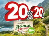 Lidl 20% Auf ein gutes Stück Heimat ab 20€
