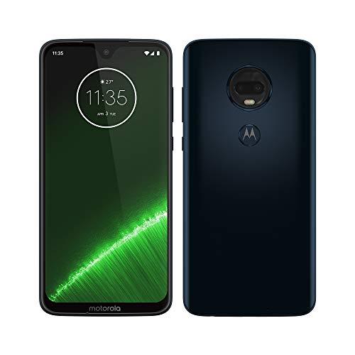Motorola Moto G7 Plus (2270x1080, 4GB, 64GB, Bluetooth 5.0, NFC, Android 9.0)