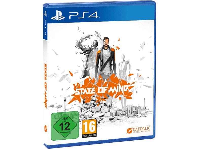 State of Mind für die PS4