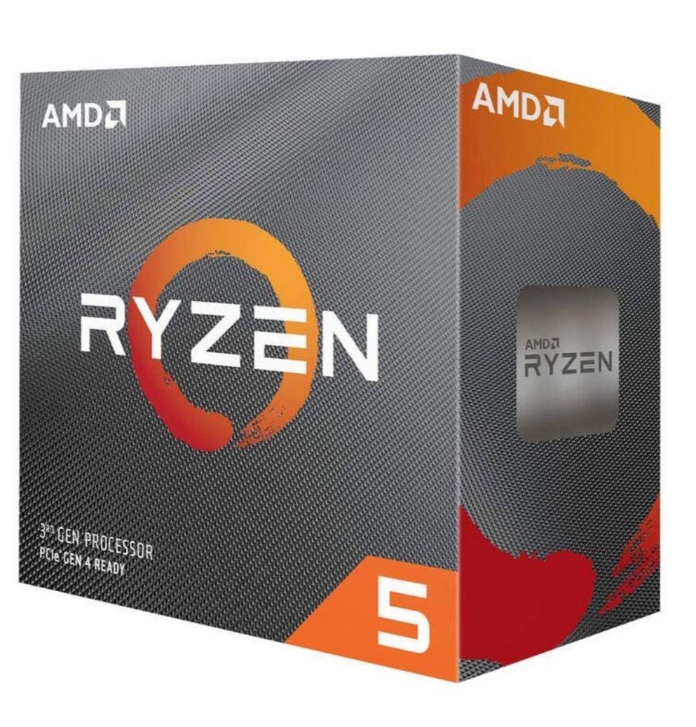 AMD Ryzen 3600
