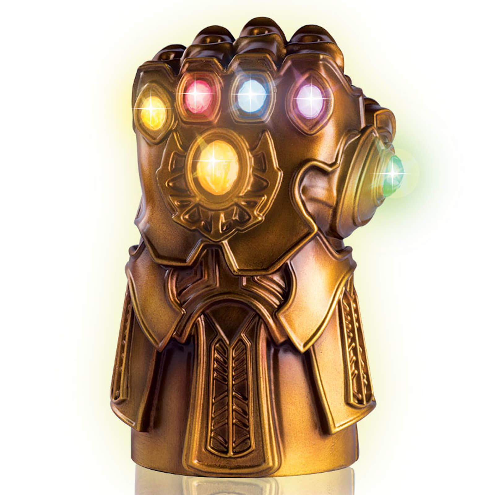 Marvel Infinity Gauntlet 10 Inch Lampe