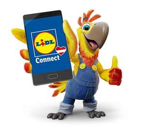 "Lidl Connect ""Limbo L"""