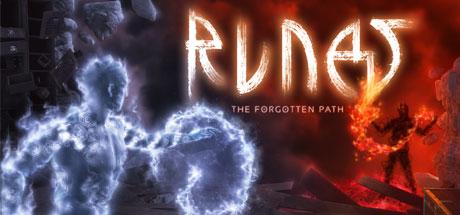 Runes: The Forgotten Path kostenlos (VR vorausgesetzt)
