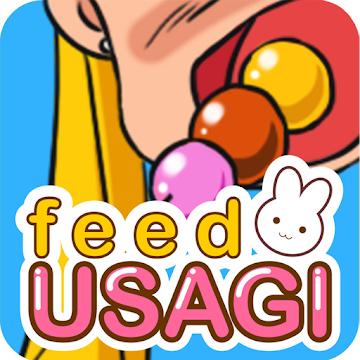 Feed Usagi Sailor Moon kostenlos für Android