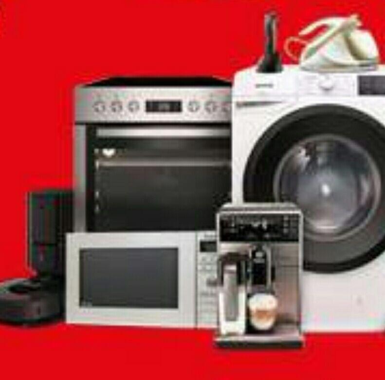 [Media Markt] Waschmaschinen und Haushaltsgeräte zu neuen Bestpreis-Angeboten Übersicht z.B.GORENJE Waschvollautomat WP723P um 249,16€