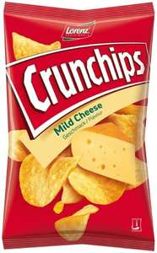 [Cherry] Crunchips Mild Cheese