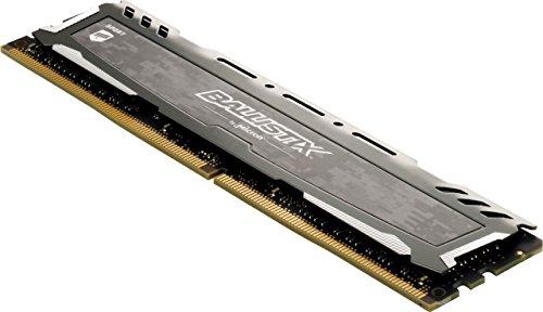 DDR 4 Ram 16 GB Crucial Ballistix (3200 Mhz)