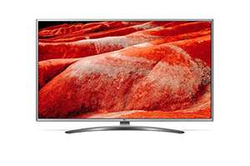 "LG 50"" UHD TV (50UM7600PLB)"