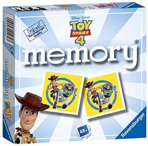 "Preisjäger Junior: Ravensburger Memory ""Toy Story 4"""