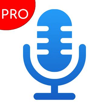 Stimmrekorder Pro kostenlos für Android