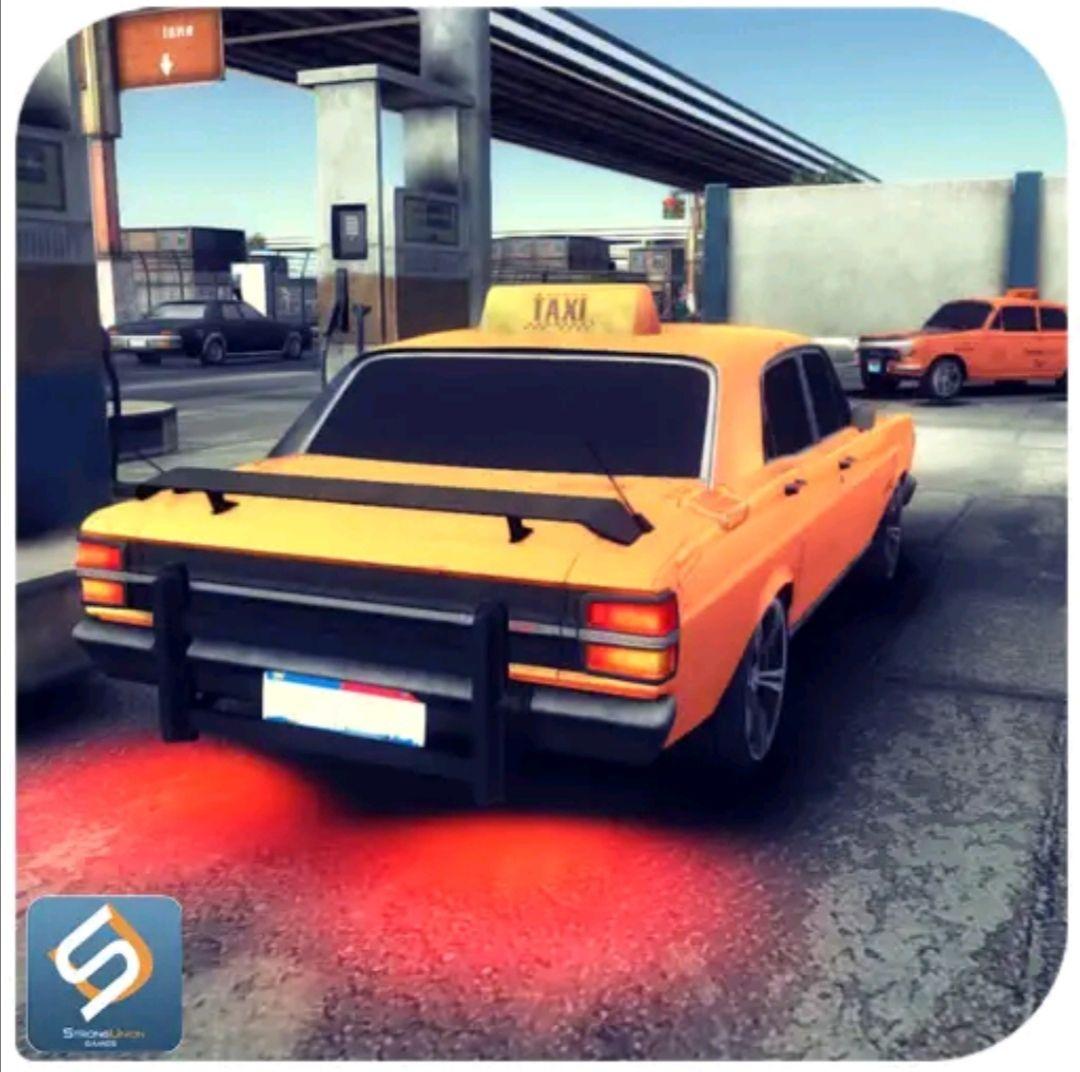 Taxi Simulator 1976