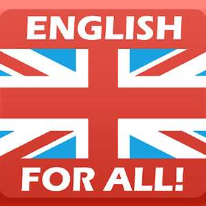 English for all! Pro für Android kostenlos