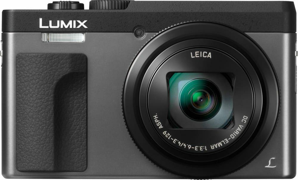[Schweiz] Panasonic Lumix DC-TZ91 Kompaktkamera (Leica Objektiv, 30x opt. Zoom, 24mm Weitwinkel, Sucher, 4K)