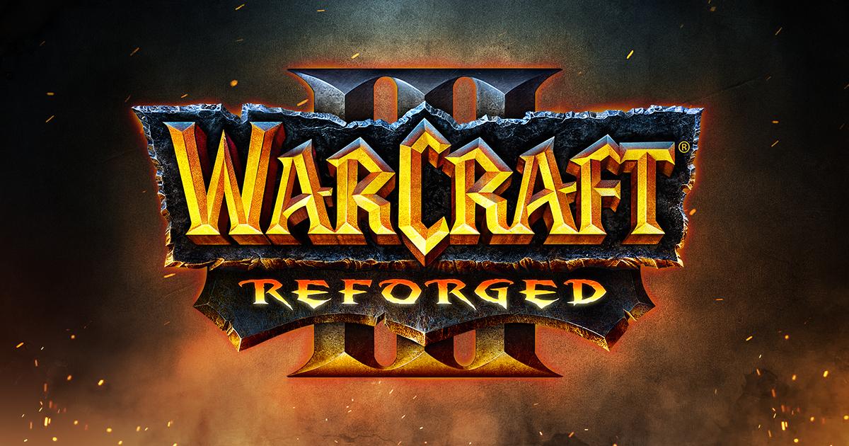 """Blizzard Entertainment - Geld zurück für das Spiel """"Warcraft III Reforged"""" bei nicht gefallen!"""