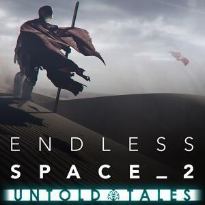 Endless Space 2 Untold Tales DLC kostenlos für Hauptspiel-Besitzer