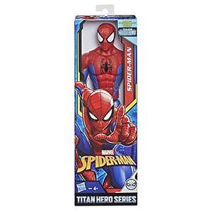 Hasbro Spider-Man - Titan Hero Power FX, Actionfigur, 30cm