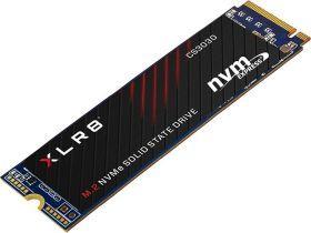 PNY XLR8 CS3030 M.2 NVMe SSD 1TB, M.2