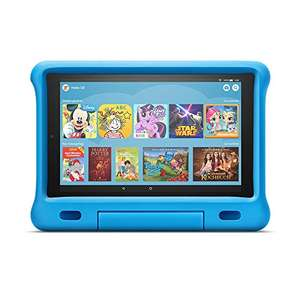Fire HD 10 KIDS Edition (und alle anderen Fire Tablets)