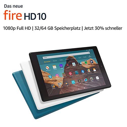Das Fire HD 10 zu einen Toppreis